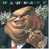 Warrant-Dirty Rotten Filthy Stinking Rich  1989, Columbia  album cover