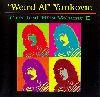 : Weird Al Yankovic Greatest Hits Volume II album cover