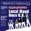 Umphrey  s McGee -Local Band Does OK album cover