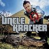 Uncle Kracker - No Stranger album cover
