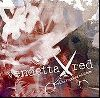 Vendetta Red White Knuckled Substance album cover