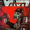 Voivod - War   Pain album cover