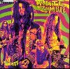 White Zombie La Sexorcisto Devil Music Vol. 1 album cover