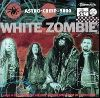 White Zombie-Astro Creep 2000 album cover